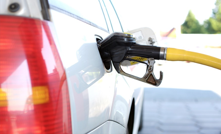 diésel autos gasolina