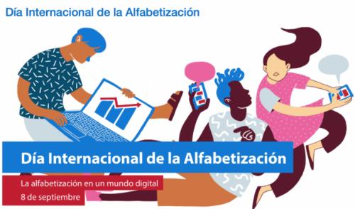 Replantear las capacidades en alfabetización en un mundo digital