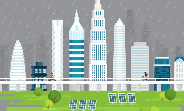 Cuatro desafíos que enfrentan las construcciones del futuro