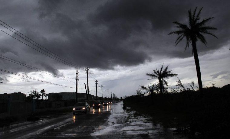 Puerto Rico huracán María