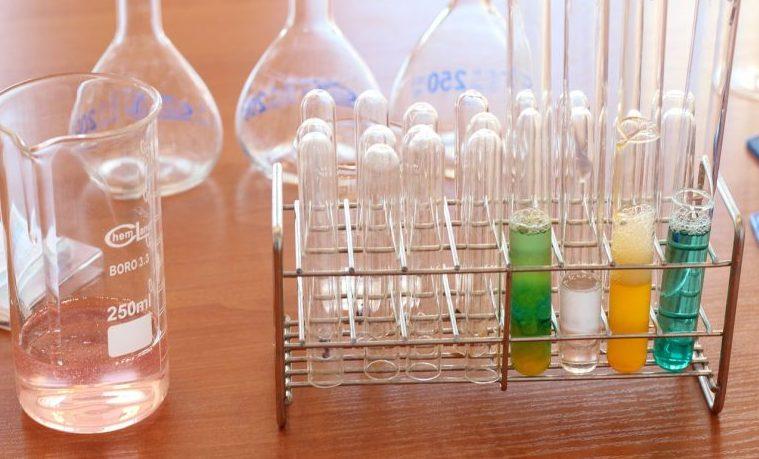 química medicina