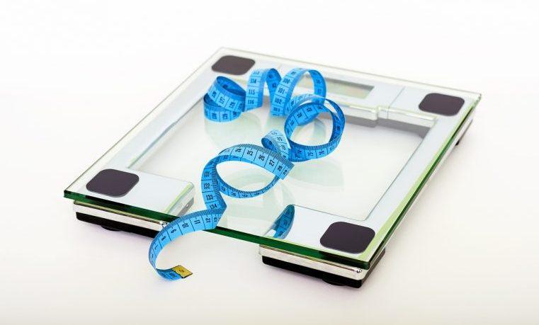 obesidad escala pesa