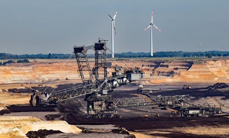minería medio ambiente