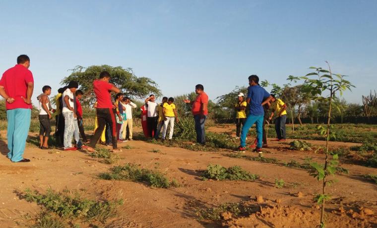 Coschool Comunidades escuela