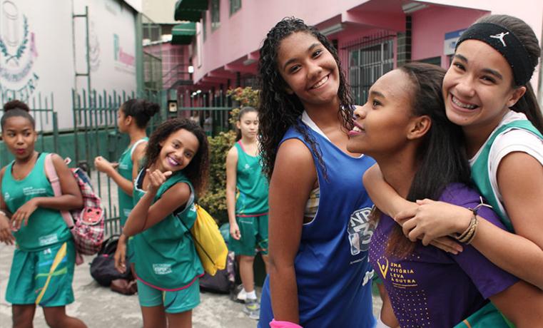 Por una inversión pública más eficiente y equitativa para la infancia y la adolescencia en América Latina y el Caribe