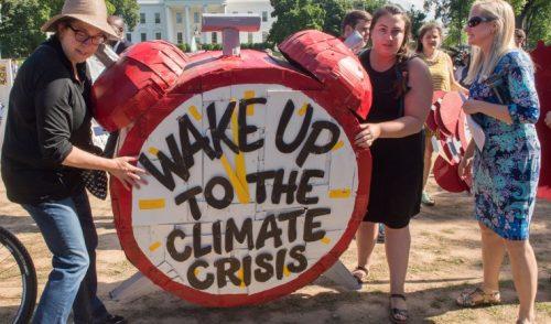 Cambio civilizatorio como respuesta para afrontar estructuralmente el cambio climático