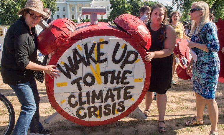 Los países en desarrollo meten presión en conferencia sobre el cambio climático