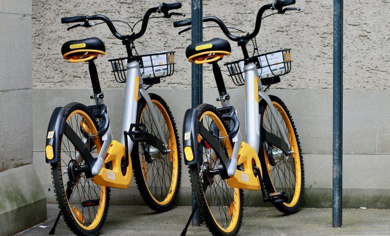 """El boom de la """"bici"""" en Nueva York"""
