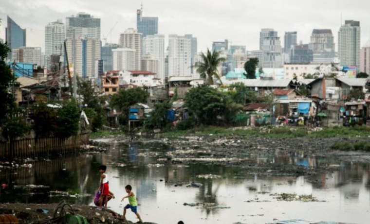 Oxfam, pobreza, Paradise Papers