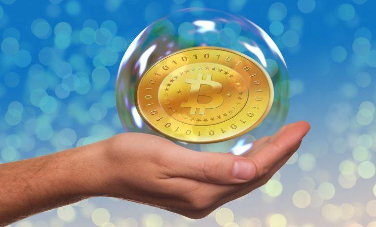 Bitcoin, ¿una burbuja que podría explotar?