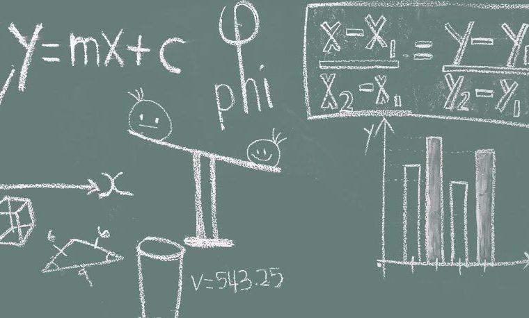 STEM math matemáticas ciencia