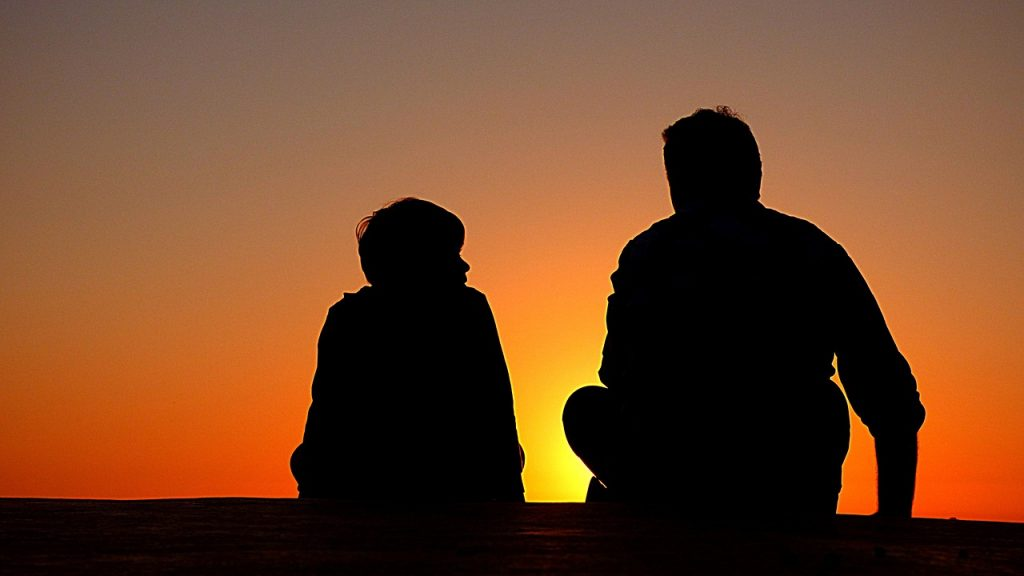 padres suicidio