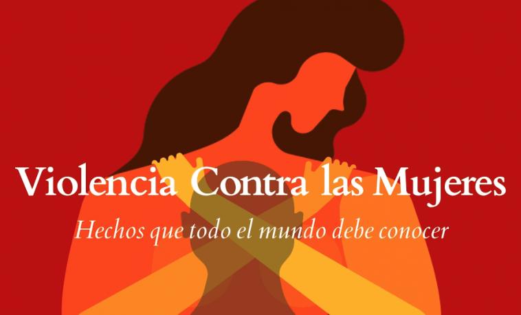 mujeres violencia derechos humanos