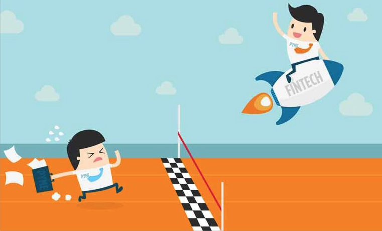 Financiamiento a las cadenas de valor: Una carrera a toda velocidad
