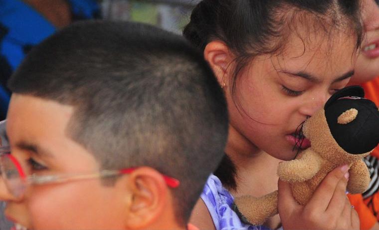 Inclusion temprana para catapultar el desarrollo de los niños con discapacidad