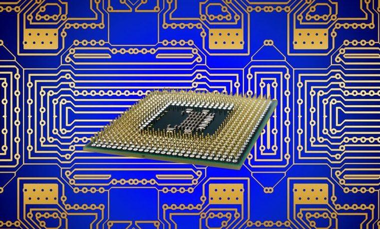 chip computadores intel