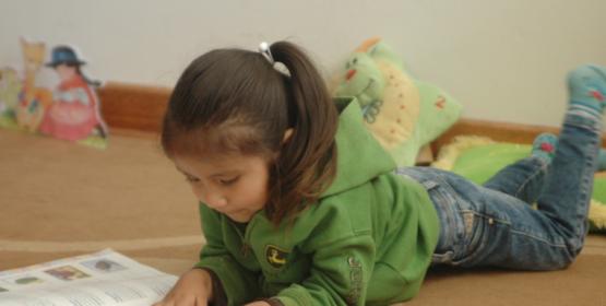 ¿Qué podemos ganar de la educación de primera infancia?