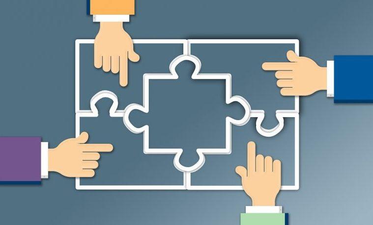 colaboración grupo customer