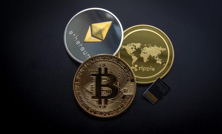 Cripto Criptomonedas Bitcoin