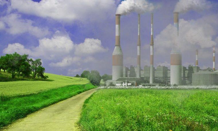 """La UE da una """"última oportunidad"""" a nueve países por la calidad del aire"""