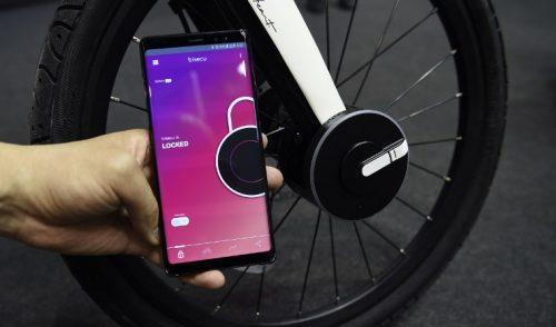 Los dispositivos electrónicos del futuro se dejan ver en el MWC