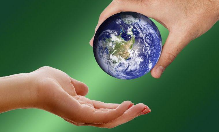 Las cartas que restan para salvar el planeta