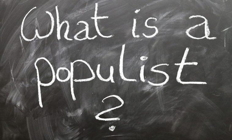 Los acuerdos sociales antídoto contra el populismo