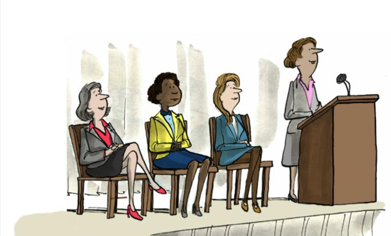 La hora del liderazgo femenino en América Latina
