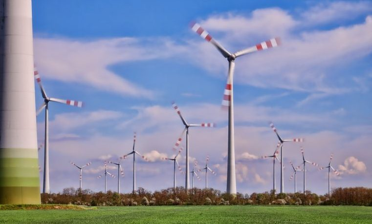 eólica energía