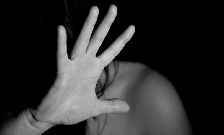 violencia mujer género