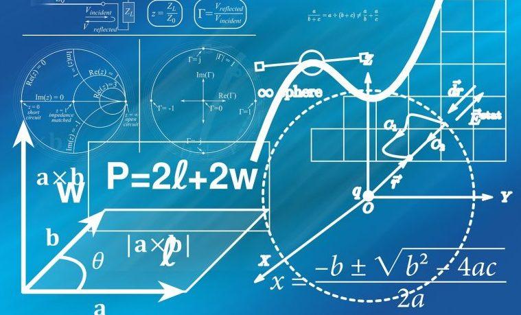 matemáticas, ciencia, cálculo