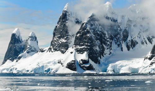 Se eleva el nivel del mar: La pérdida de hielo de la Antártida se triplica