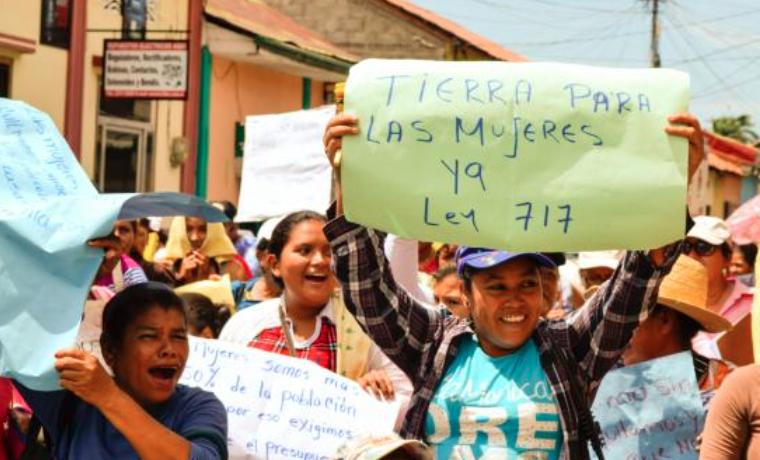 ¿Qué hará Oxfam en América Latina y el Caribe?