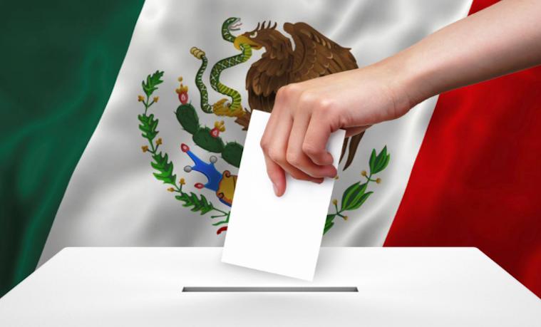 pluripartidismo México