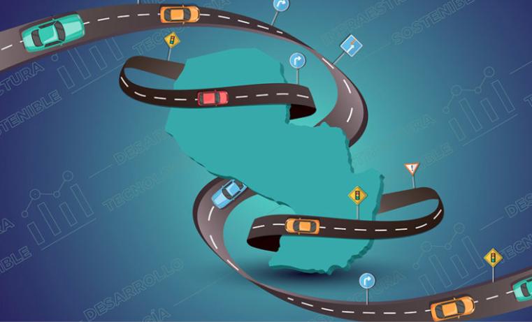 ¿Cuál es el rol del sector privado en la ruta del desarrollo? El caso de Paraguay