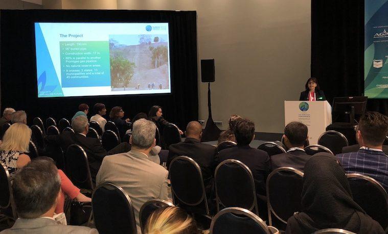 Promigas presenta tres ponencias en Congreso Mundial de Gas