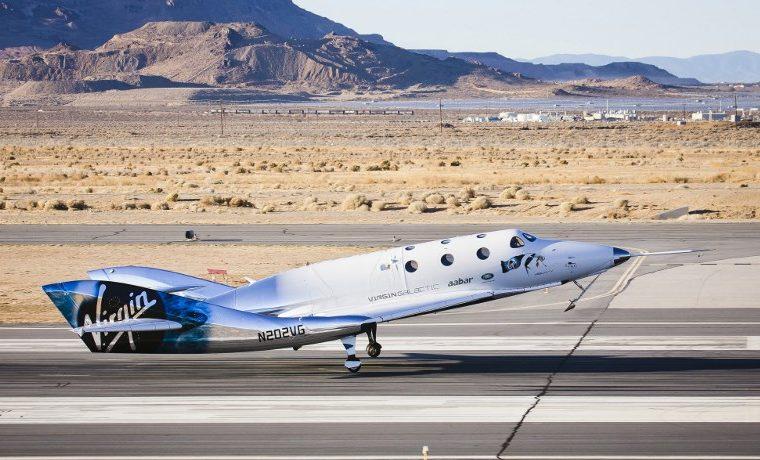 Los viajes turísticos al espacio podrían estar a solo meses de distancia