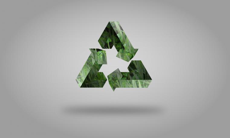 El reciclaje se acumula en EEUU porque China no lo quiere más
