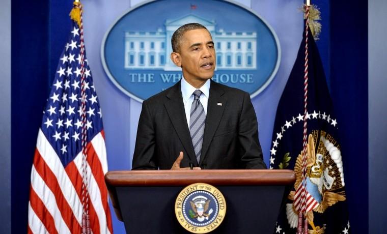 Barack Hussein e Israel