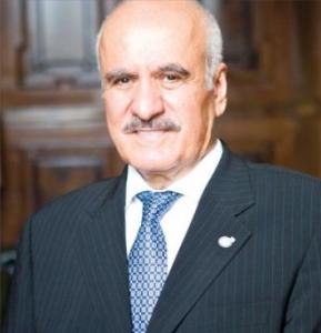 Suleiman Jasir Al-Herbish