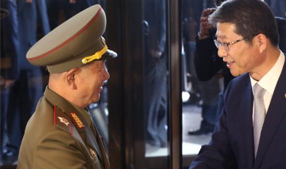 Apertura en Corea del Norte ?