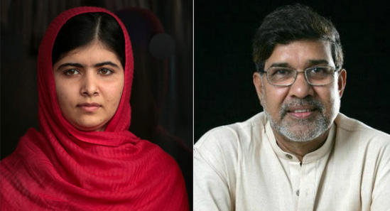 Premio Nobel de la Paz 2014: reconocimiento a derechos de los niños