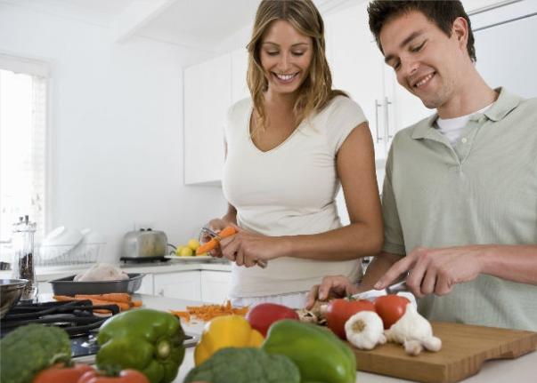 10 Consejos para reducir de peso de manera saludable