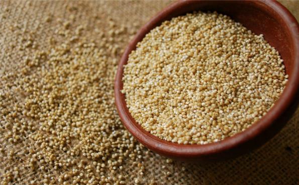 10 maneras de cocinar quinoa