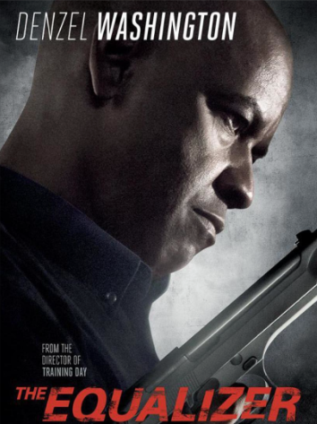 El Justicier (The Equalizer)