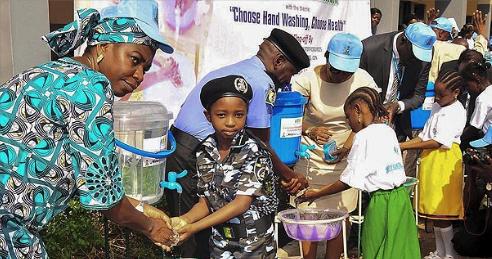Nigeria, páis libre de ébola