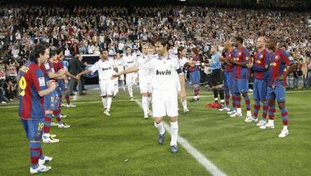James, figura del Real Madrid contra Barcelona, el sábado