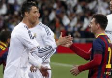 Madrid 3  – Barcelona 1