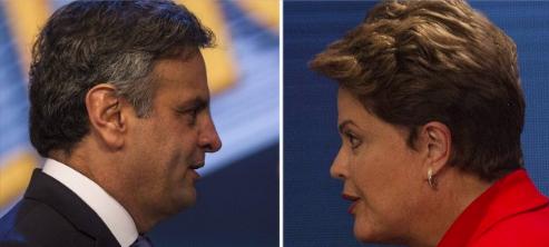 Rousseff reelegida