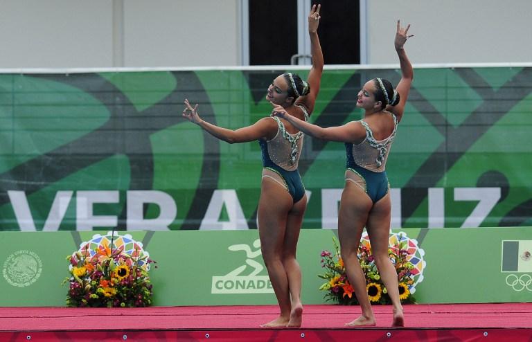 México-Cuba y Colombia-Venezuela, los duelos candentes del medallero de los Centrocaribes-2014